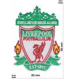 FC Liverpool  FC Liverpool - The rots -  Football Club - Uk Soccer - Fußball