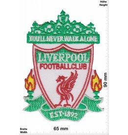 FC Liverpool  FC Liverpool - The rots -  Football Club - Uk Soccer - Fußball