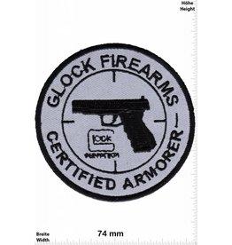 Glock Glock Firearms - Certified Armorer - grey