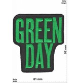 Green Day Green Day
