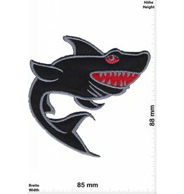 Shark Shark - black