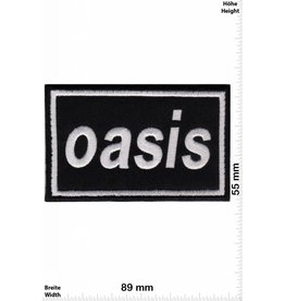 Oasis oasis