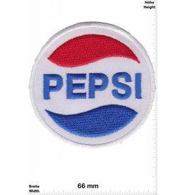 Pepsi Cola PEPSI - round