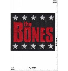 The Bones The Bones