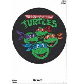 Teenage Mutant Ninja Turtles   Teenage Mutant Ninja Turtles