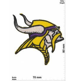 Minnesota Vikings Minnesota Vikings NFL -  Wikinger - USA