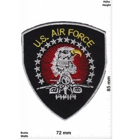 U.S. Air Force U.S. Air Force