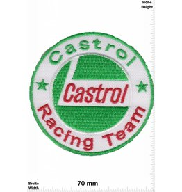 Castrol Castrol - Racing Team