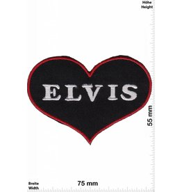 Elvis Elvis - Love Elvis - Heart