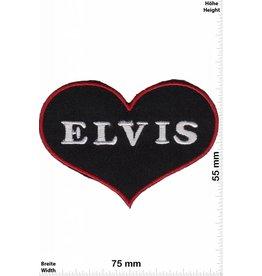 Elvis Elvis - Love Elvis - Herz