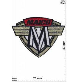 Maico Maico - Fahrrad - Bicycle