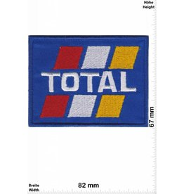 Total TOTAL - Racing Team