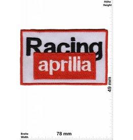 Aprilia Aprilia racing