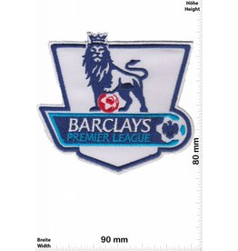 Barclays Barclays - Premier League  - The Premiership -  Soccer