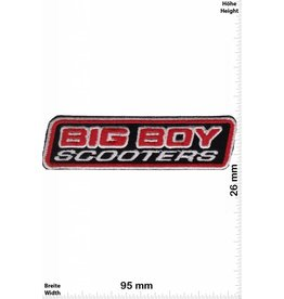 Big Boy Big Boy - Scooters