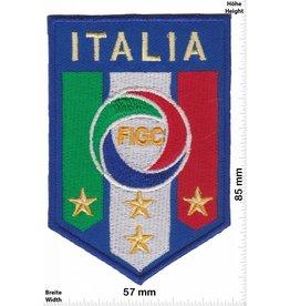 FIGC Italia FIGC Italia - - F.I.G.C. -  Federazione Italiana Giuoco Calcio - Soccer Italy - Fußball