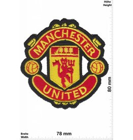 Manchester United  Manchester United Football Club -Man United - United - Red Devils - Soccer UK - Soccer