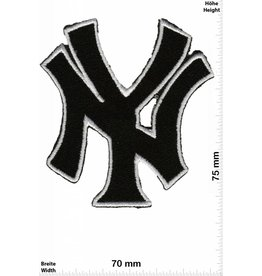 New York Yankees  NY - New York Yankees - USA
