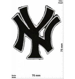 New York Yankees  NY - New York Yankees