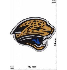 Jacksonville Jaguars Jacksonville Jaguars- Gepard - USA NFL Patch