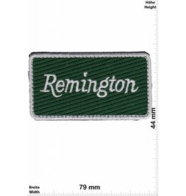 Remington Remington