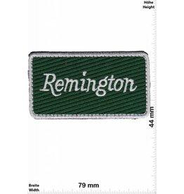 Remington Remington