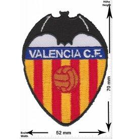 FC Valencia FC Valencia C.F. - Blanquinegros - klein - Soccer Spain - Primera Division - Fußball