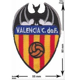 FC Valencia FC Valencia C.F. - Blanquinegros - Soccer Spain - Primera Division - Soccer