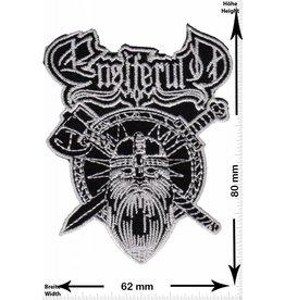 Ensiferum  ENSIFERUM - Viking Axe - Wikinger