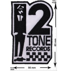 2 Tone 2 Tone Records