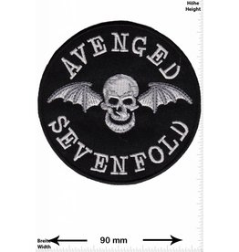 Avenged Sevenfold Avenged Sevenfold - A7X  - US-Metal