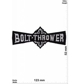 Bolt Thrower Bolt Thrower -  UK Death-Metal-Band