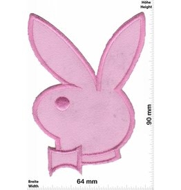 Playboy Playboy - Bunny - pink