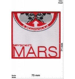 thirty seconds to MARS thirty seconds to MARS  - Alternative-Rock-Band