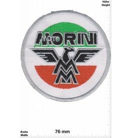 Moto Morini  Moto Morini - Italy - Motorsport - Classic Bike
