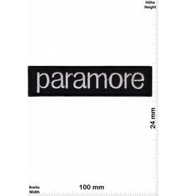 Paramore paramore - US Alternative-Rock-Band