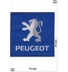 Peugeot PEUGEOT  - blue