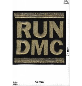 RUN DMC RUN DMC - gold
