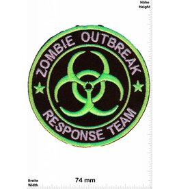Zombie Zombie Outbreak - Response Team - USA Game FUN