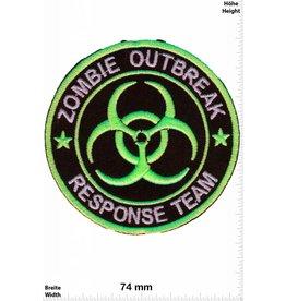 Zombie Zombie Outbreak - Response Team - USA Game FUN