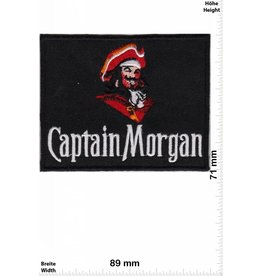 Captain Morgan Captain Morgan - Whiskey