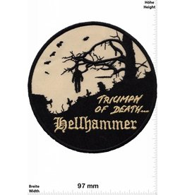 Hellhammer Hellhammer - Triumph of Death