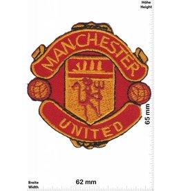 Manchester United  Manchester United - Man United - Red Devils - Soccer UK England - Soccer Football - Soccer