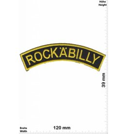 Rock n Roll Rockäbilly - curve -  Biker Oldschool - Rockabilly