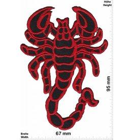 Scorpions Red Scorpion