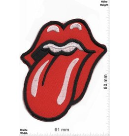 Rolling Stones Rolling Stone - Zunge