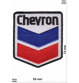 Chevron Chevron - Energy