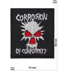 Corrosion of Conformity Corrosion of Conformity