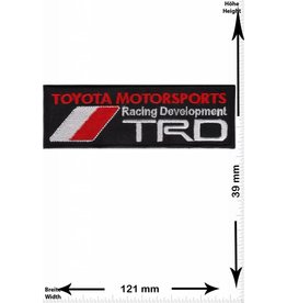 Toyota TOYOTA Motorsports - Racing Development