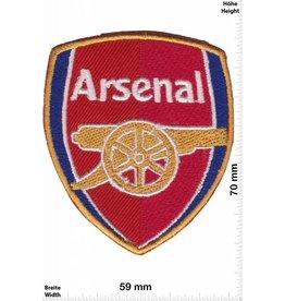 Arsenal Arsenal Football Club - small - Uk Soccer - HQ Soccer